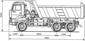 Грузоподъемность автомобиля, кг.  13400 (19000*).  Полная масса... нагрузка на заднюю тележку, кг...